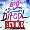 Logo of show DIFOOL – LE MORNING