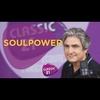 Logo de l'émission Soulpower