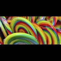 Logo of show Lollipop