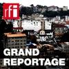 Logo of show Grand Reportage