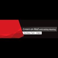 Logo de l'émission Green on Red