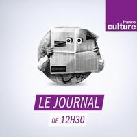 Logo de l'émission Journal de 12h30