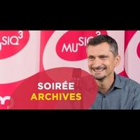 Logo de l'émission Soirée archives