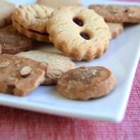 Logo de l'émission Biscuits