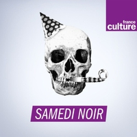 Logo of show Fictions - Samedi noir