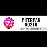 Logo de l'émission PiterPan 90210