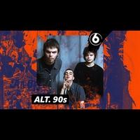 Logo of show Alt. 90s