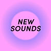 Logo of show New Sounds