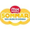 Logo of show Mix Megapol Sommar - 100% musik på svenska