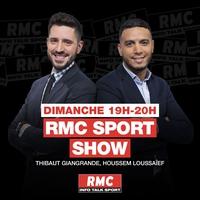Logo of show RMC Sport Show