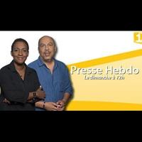 Logo of show Presse Hebdo