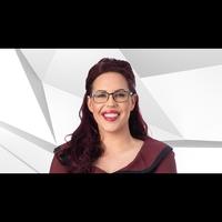 Logo de l'émission Natasha Devon