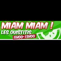 Logo de l'émission Miam Miam les Ouistitis