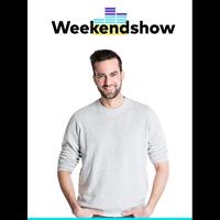 Logo of show Weekendshow