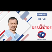 Logo of show ERIC DESSESTRE