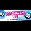 Logo of show le Top Shazam 68