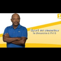 Logo of show Sport en commune
