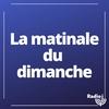 Logo of show La matinale du dimanche