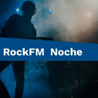 Logo of show RockFM Noche