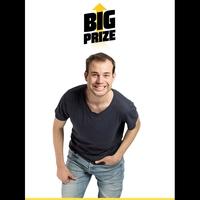 Logo de l'émission Big Prize
