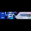 Logo de l'émission DJ Futuradios