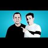 Logo de l'émission Scott Mills and Chris Stark