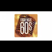 Logo of show Friday Night 60s
