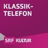 Logo of show Klassiktelefon
