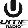 Logo of show UMF Radio