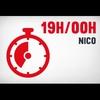 Logo of show Nico