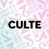 Logo of show Culte