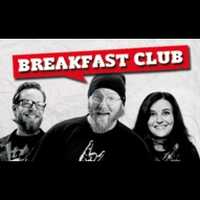 Logo de l'émission Breakfast Club