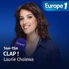 Logo of show CLAP !