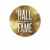 Logo de l'émission Gold's Hall Of Fame