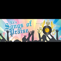 Logo of show Ed's Songs of Praise