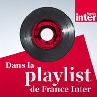 Logo de l'émission Dans la playlist de France Inter