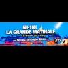 Logo of show La Grande Matinale
