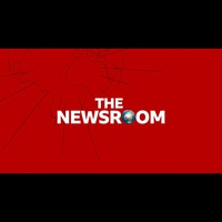 Logo of show The Newsroom
