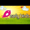 Logo de l'émission Early Birds