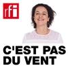 Logo of show C'est pas du vent