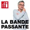 Logo of show La bande passante