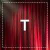 Logo de l'émission Il Teatro di Radio3