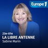 Logo of show Libre antenne week-end