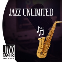 Logo de l'émission Jazz Unlimited