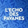 Logo of show L'écho des pavanes