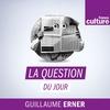 Logo of show La Question du jour