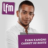 Logo de l'émission CARNET DE ROUTE