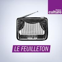 Logo of show Fictions - Le Feuilleton
