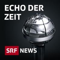 Logo de l'émission Echo der Zeit