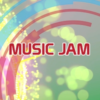 Logo of show Music Jam